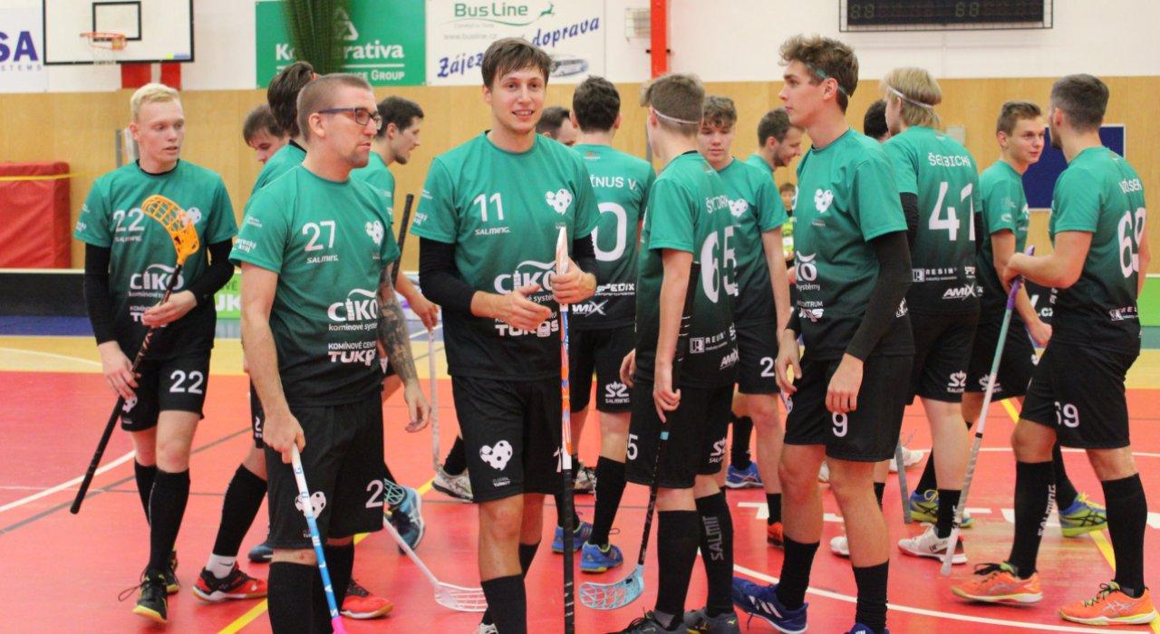 DOHRÁNO: Elitní týmy neúspěšné, sezóna začala juniorům a elévům