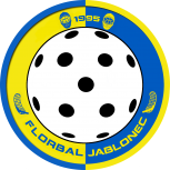 FLORBAL JABLONEC Yellow