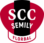 SCC SEMILY - Tigers